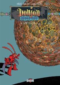 Donjon Monsters : La Carte majeure #3 [2002]