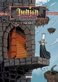 Donjon Monsters : Le Noir Seigneur #4 [2003]