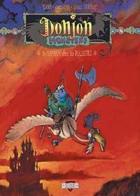 Donjon Monsters : Du ramdam chez les brasseurs [#6 - 2003]