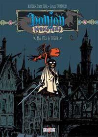 Donjon Monsters : Mon fils le tueur #7 [2003]