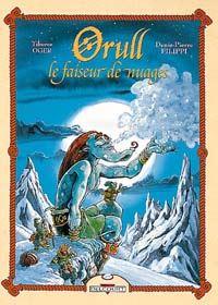 Orull le faiseur de nuages #1 [1998]