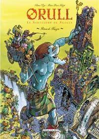 Orull : Le Géant oublié [#2 - 2001]