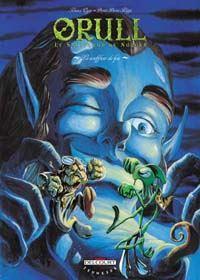 Orull : Le Souffleur de feu #4 [2004]