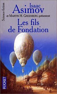Les fils de Fondation [1993]