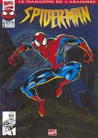 Spider-Man Marvel V1 [1997]