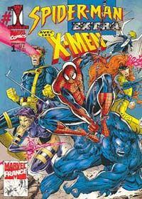 Spider-Man Extra [1997]