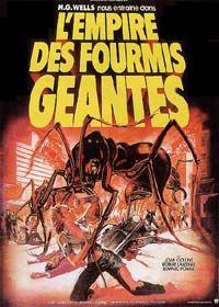 L'Empire des fourmis géantes [1977]