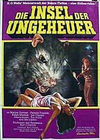 Soudain... les monstres #1 [1976]