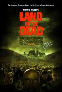 Land of the dead [2005]