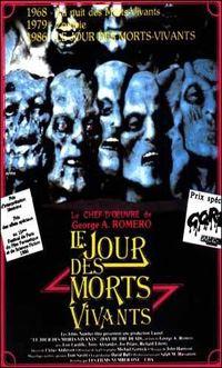 Le Jour des morts-vivants [1986]