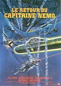 20 000 lieues sous les mers : Le Retour du capitaine Nemo [1978]