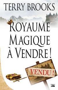 Royaume magique de Landover : Royaume Magique à vendre ! #1 [1994]