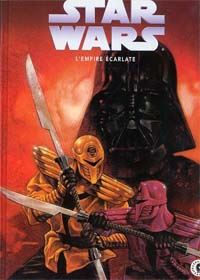 Star Wars : L'empire écarlate #1 [1998]
