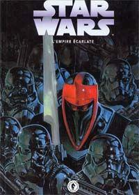 Star Wars : L'empire écarlate #3 [1998]