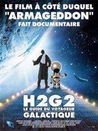 Le Guide Galactique : H2G2 : le guide du voyageur galactique [2005]