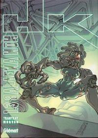 H.K. : Balaena NüN #3 [1998]