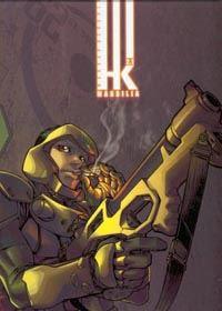 H.K. : Massilia #4 [2001]