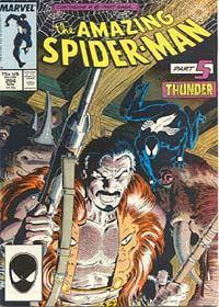 Spider-Man : La Dernière chasse de Kraven [2004]