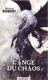 L'Agent des Ombres : L'Ange du Chaos [#1 - 2004]