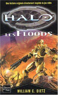 Halo : Les Floods #2 [2004]