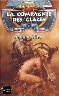 La Compagnie des Glaces : Nouvelle Epoque : Parano River #19 [2004]