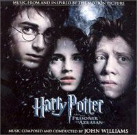 Harry Potter et le Prisonnier d'Azkaban, OST #3 [2004]