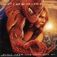 Spider-Man 2, OST [2004]