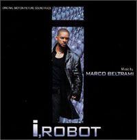 Les Robots : I, Robot, OST [2004]