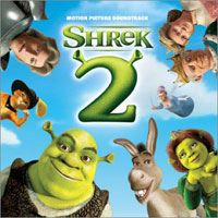 Shrek 2, OST [2004]