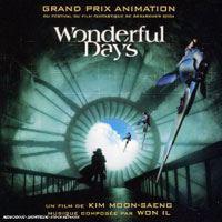 Wonderful Days, OST [2004]