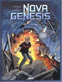 Nova Genesis : Denver [#1 - 2003]