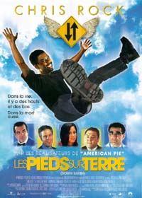 Les Pieds sur Terre [2001]