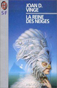 La Reine des Neiges [#1 - 1984]