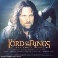 Le Seigneur des Anneaux : La trilogie du Seigneur des Anneaux : Les Deux Tours - OST [2002]