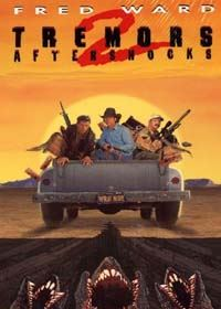 Tremors II : Les dents de la Terre [1995]