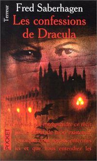 Les Confessions de Dracula [1995]