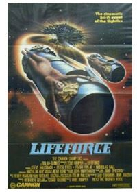 L'étoile du mal : Lifeforce