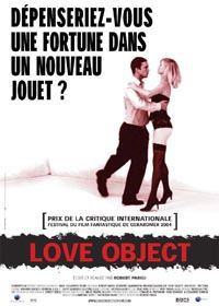 Love Object [2004]
