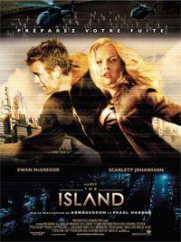 The Island [2005]