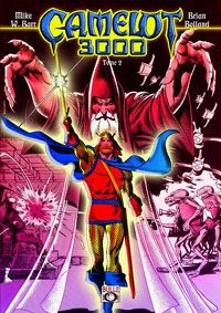 Camelot 3000, Tome 2 [2003]