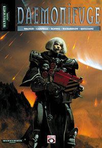 Warhammer 40 000 : Daemonifuge [2003]