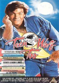Teen Wolf Too [1987]