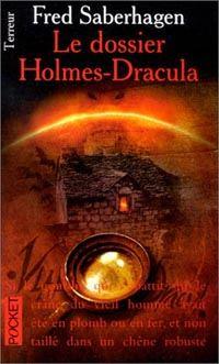 Le Dossier Holmes Dracula [1994]
