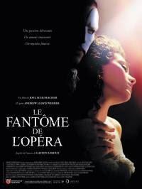 le Fantôme de l'Opéra [2005]