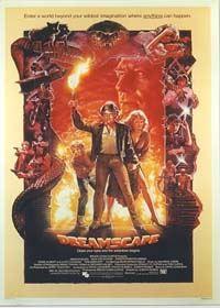Dreamscape [1985]