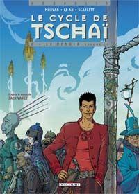 Le Cycle de Tschaï : Le Dirdir - Volume 2 [#6 - 2004]