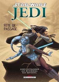 Star Wars - Jedi : Rite de passage #3 [2004]