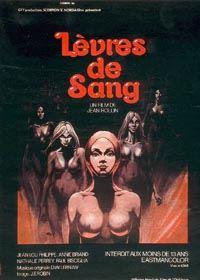 Lèvres de sang [1974]