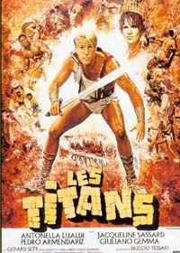 Les Titans [1961]