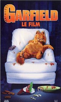Garfield [#1 - 2004]
